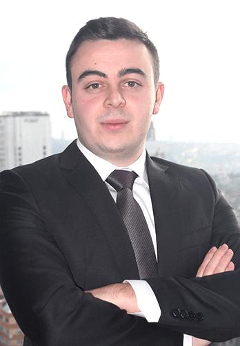 Mehmet Ali Begdeş
