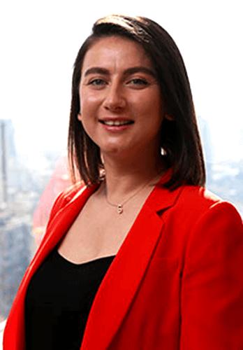 Sibel Yavuz