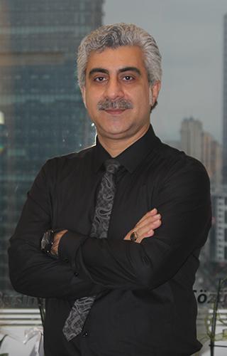 Saeed Khabbazi
